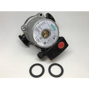 Cirkulationspump Wilo RS25/4 - 3, 130 mm, 3 hastigheter