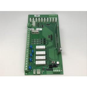Plint/Reläkort 800 X11