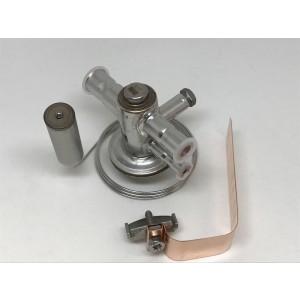 012C. Exp. Ventil Danfoss 7 m. clips