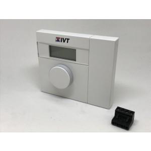 IVT Rumsgivare LCD display Rego 1000