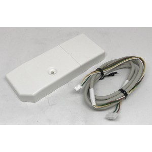 IntesisHome fjärrstyrning Panasonic luft/luft värmepumpar