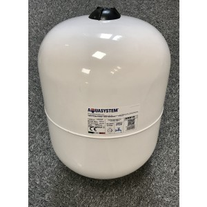 107. Expansion vessel portable water