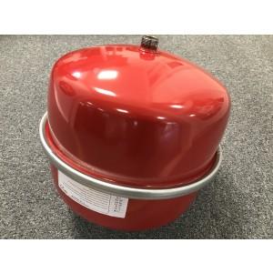 Expansionskärl 18 liter