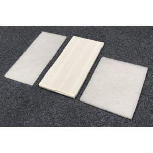 Luftfilterset Comfortzone ILPO T10