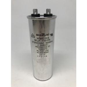 Driftkondensator 50uF