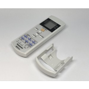 Fjärrkontroll till Panasonic CS-REXXQKE modeller