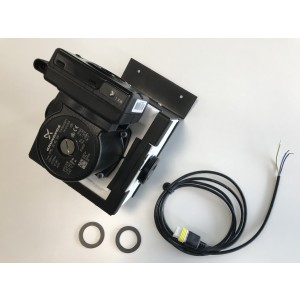 Cirkulationspump Grundfos UPML 25-95 180 mm (Ersätter UPS 25-85)