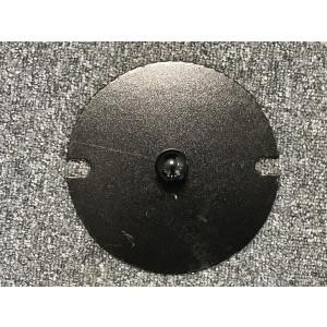 166. Täckbricka för oljebrännarhål