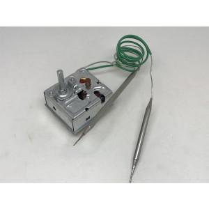 Termostat/överhettningsskydd EGO