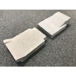 Roster Keramik Främre och bakre till CTC Vemax