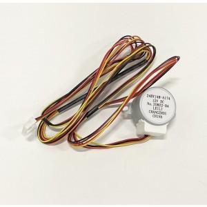 014A. Motor till luftriktare Nordic Inverter och Bosch Compress 7000