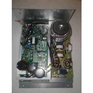 Inverter komplett EX35/50/PL840