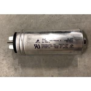 014. Driftkondensator 50 µF