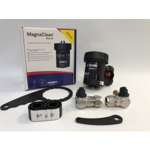 Adey MagnaClean Micro 2 - 22mm magnetitfilter