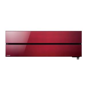 Mitsubishi Electric Hero LN35 Ruby Red