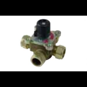 Koppling, adapter 22*r20