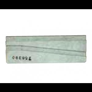 Keramikroster - Höger botten
