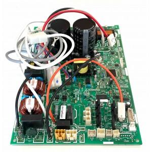 Toshiba Kretskort / PCB 43T6W411