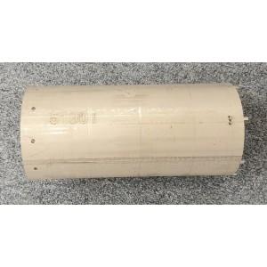 Inre brännarrör utan gavel (original Värmebaronen)