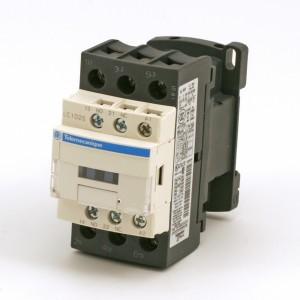Kontaktor LC1D25P7 25A 11kW