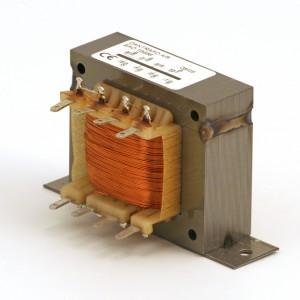Transformator 165 w fläkt