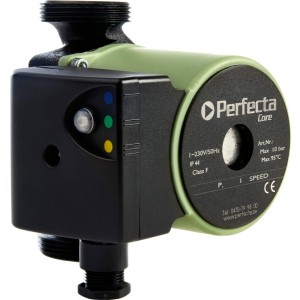 Cirkulationspump Perfecta Core 20U-8-130 EEI=0,21