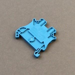 Plint 2,5mm2 blå
