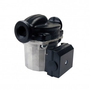Cirkulationspump Wilo Rs25/6 130 Molex M Kabel  0651-
