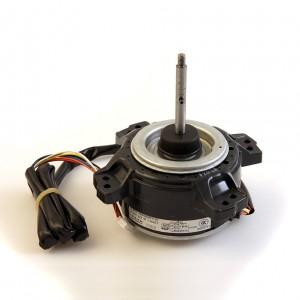 023. Fläktmotor Nordic Inverter utedel LR-N PR-N