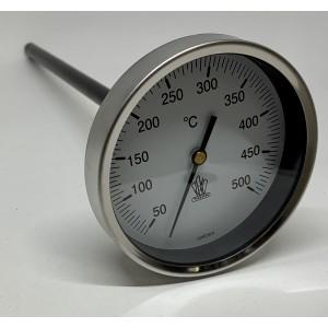 154. Rökgastermometer