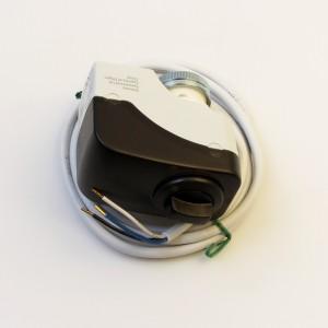 Shuntmotor LG SSY319