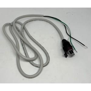 Kabel Hög-Låg Tr.givare L=1300