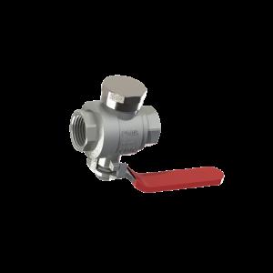 Filterkulventil 380-50