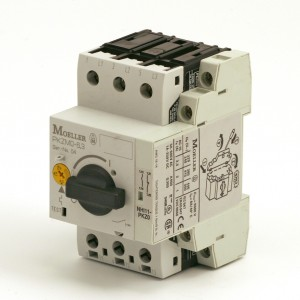 Motorskyddsbrytare till IVT och Bosch värmepumpar