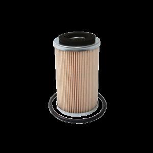 Filtersats Kpl Bentonefilter