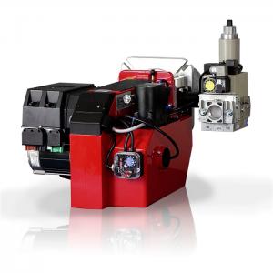 Gasbrännare Bg450-2 1F 230V (412)