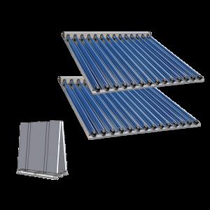 Solfångare Vakuum Vrk14 2-Pack