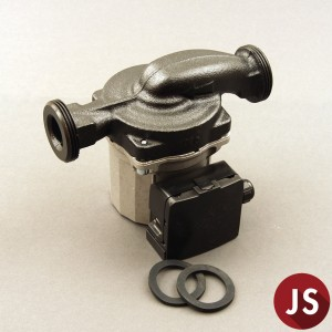 Cirkulationspump Wilo RS 25/6 - 3 P 180mm