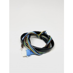 Kabel till cirkulationspump, Molexkontakt 1470mm 6-polig