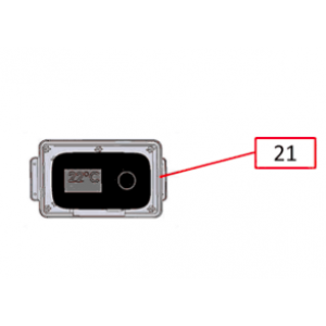 021C. Display till IVT 840/860 v2.0