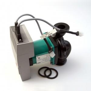 016C. Cirkulationspump Wilo Para 30 1-12 180 mm