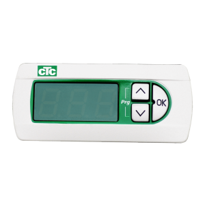 Ctc Basic Display