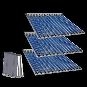 Solfångare Vakuum Vrk14 3-Pack