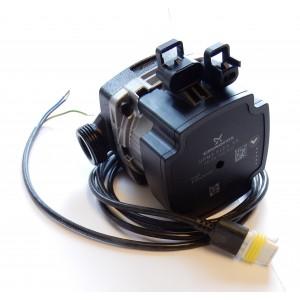 016. Cirkulationspump Grundfos UPM3 Flex AS 15-70, 130 mm (ersätter 15-60)