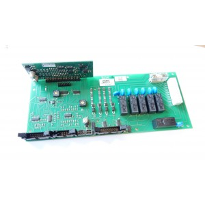 006B. BAS I/O- kort LC LECP