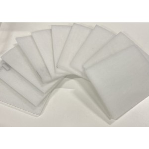 Filter 10-pack ETK Värmepumpar