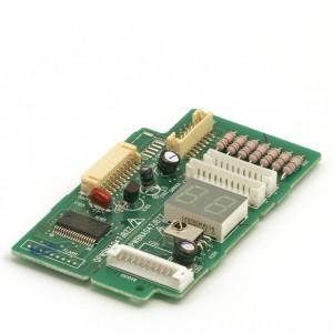 013A. IR och Displaykort till Nordic Inverter FR-N/GR-N