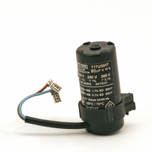 Startkondensator kompressor 490