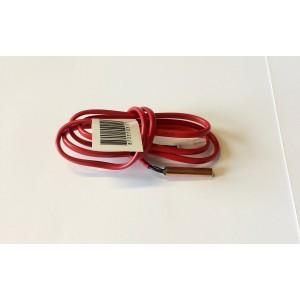 001D. Givare NTC 1000mm R40 molex