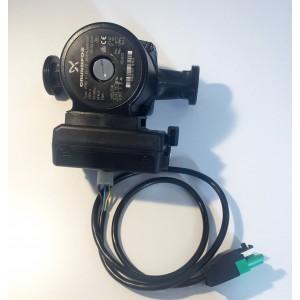 Cirkulationspump Grundfos UPM2K 25-70 180mm (ersätter Tidigare Wilo Top S)